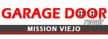 Garage Door Repair Mission Viejo