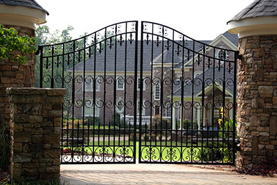 Gate Repair in Mission Viejo
