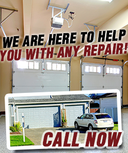 Contact Garage Door Repair Mission Viejo